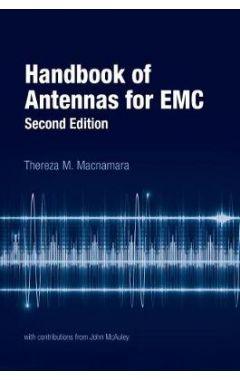 Handbook of Antennas for EMC, Second Edition