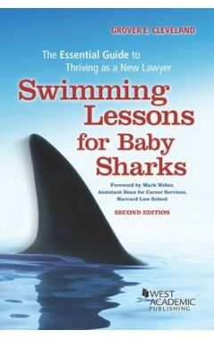 SWIMMING LESSONS FOR BABY SHARKS, 2ND ED