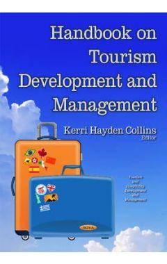 Handbook on Tourism Development & Management