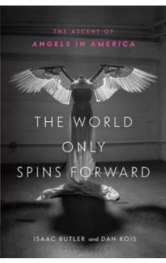 WORLD ONLY SPINS FORWARD
