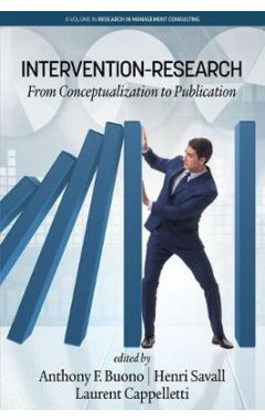 Intervention Research: From Conceptualization to Publication