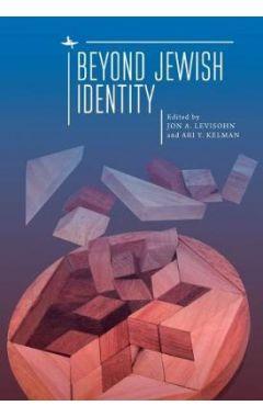 [pod] Beyond Jewish Identity