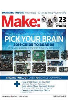 Make - Volume 68