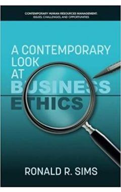 [pod]A CONTEMPORARY LOOK AT BUSINESS ETHICS