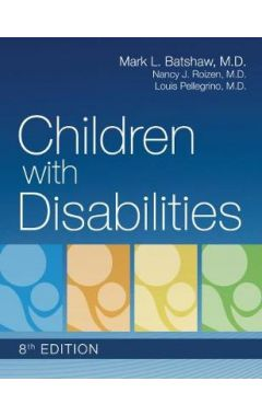 Children with Disabilities 8E