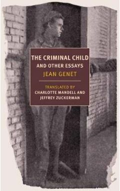 Criminal Child: And Other Essays