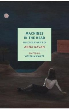 Machines in the Head: Collected Stories
