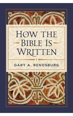 How the Bible Is Written