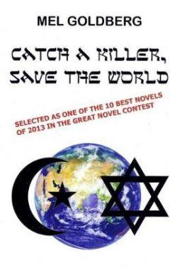 Catch a Killer Save the World