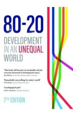 80-20: Development in an Unequal World