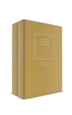 Dictionary of Christian Antiquities