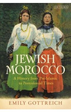 Jewish Morocco: A History from