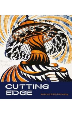 Cutting Edge: Modernist British Printmaking