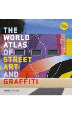 WORLD ATLAS STREET ART AND GRAFFITI
