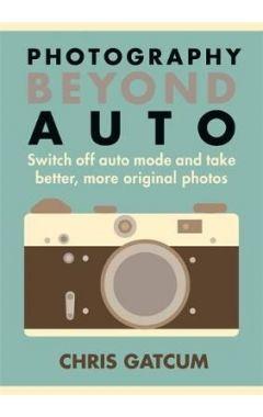 [used] Go Beyond Auto