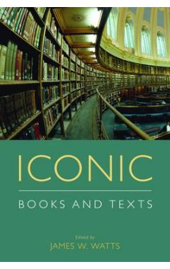 Iconic Books and Texts: 2015