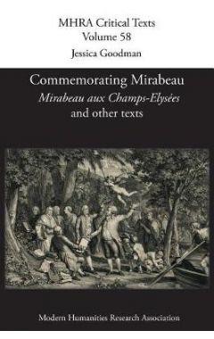 COMMEMORATING MIRABEAU