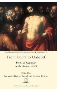 From Doubt to Unbelief