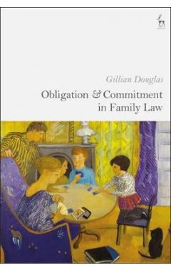 [pod] OBLIGATION AND COMMITMENT IN FAMILY LAW
