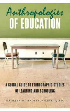 [POD]Anthropologies of Education