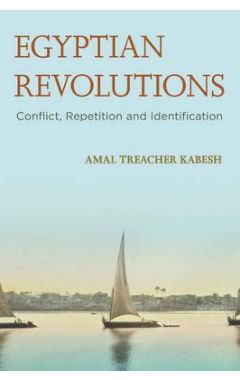 [pod] Egyptian Revolutions: Conflict, Repetition and Identification