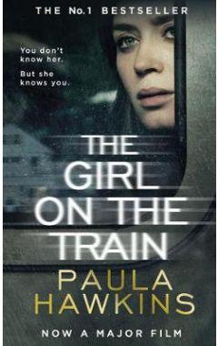 THE GIRL ON THE TRAIN (MTI)