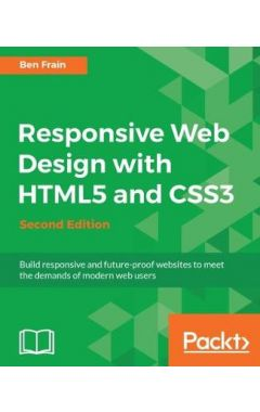 Responsive Web Design with HTML5 and CSS3 -