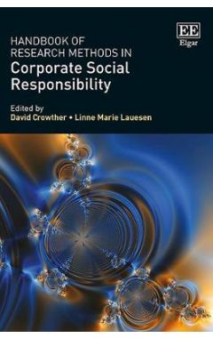 Handbook of Research Methods in Corporate Social Responsibility