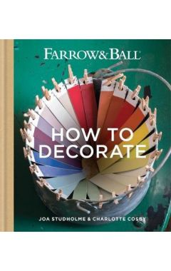 HOW TO DECORATE : TRANSOFRM YOUR HOME WITH PAINT AND PAPER