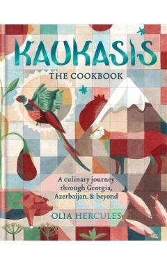 KAUKAKIS THE COOKBOOK