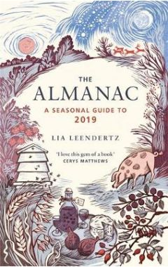 The Almanac: A Seasonal Guide to 2019