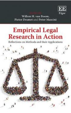 Empirical Legal Research in Action: Reflections on Methods and Their Applications