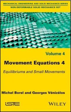 Movement Equations 4 - Equilibriums and Short Movements