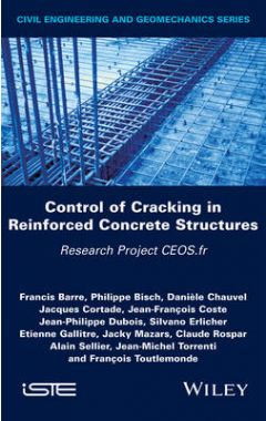 Control of Cracking in Reinforced Concrete Structu res