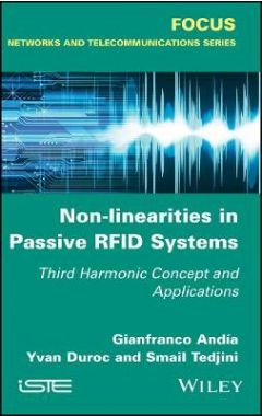 Non-Linearities in Passive RFID - Third Harmonic Concept and Applications