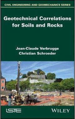 Geotechnical Correlations for Soils and Rocks