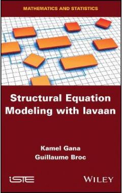 Structural Equation with lavaan