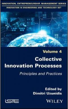 Collective Innovation Processes - Principles and Practices