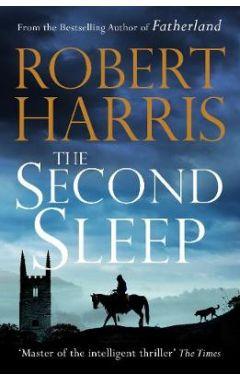 The Second Sleep