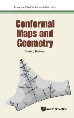 Conformal Maps And Geometry