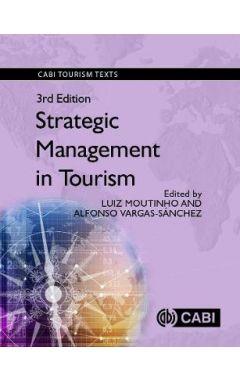 Strategic Maangemnt in Tourism