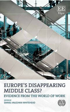 Europe'S Disappearing Middle Class?: Evidence from the World of Work