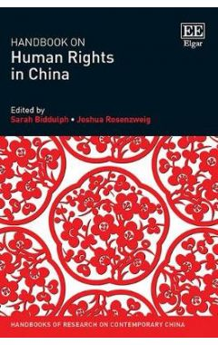 Handbook on Human Rights in China