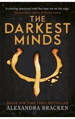 A Darkest Minds Novel: The Darkest Minds: Book 1
