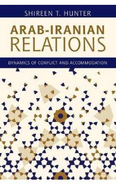 ARAB-IRANIAN RELATIONS