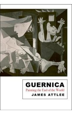 Guernica: Painting the End of the World HC