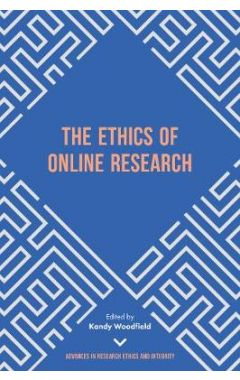 The Ethics of Online Research