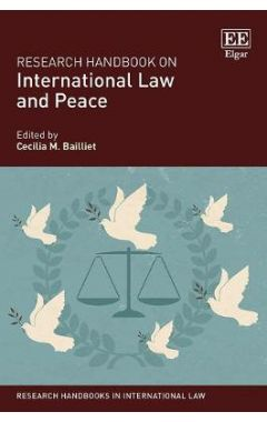 Research Handbook on International Law and Peac
