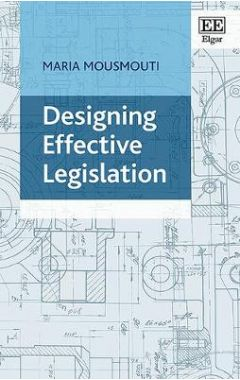 Designing Effective Legislation