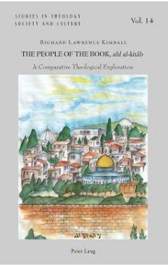 The People of the Book, ahl al-kitāb